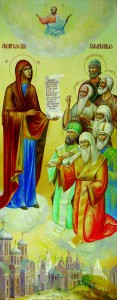 Боголюбский собор