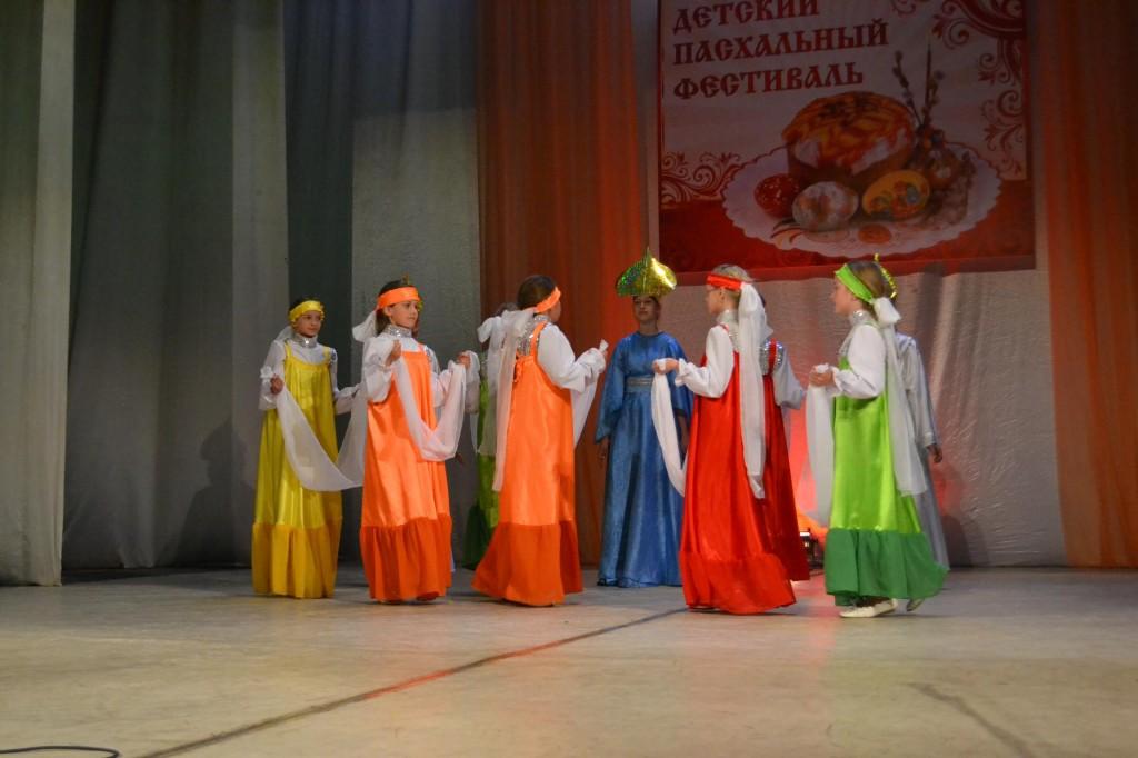 Фестиваль в мичуринске